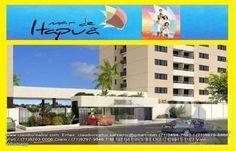 Imóveis à venda em Salvador, Apartamentos, Lotes,Terrenos, Casas - Lançamentos para Venda - Salvador / BA no bairro Mar de Itapuã Moura Dubeux, 2 dormitórios, 2 banheiros, 1 suíte, 1 garagem