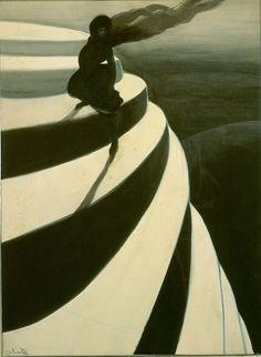 In search of Léon Spilliaert in Ostend - Apollo Magazine