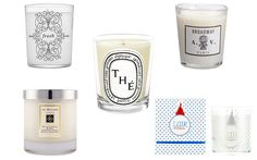 Hostess Gift Ideas: Set the scene with scented candles | Elizabeth Street