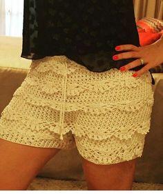 Short crochet