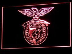 Lisbon S.L. Benfica LED Neon Sign