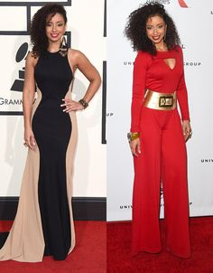 Mya from Stars' 2016 Grammys After-Party Looks | E! Online