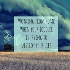 Working from home when your toddler is trying to destroy your life http://lorriehartshorn.com/index.php/2016/06/28/working-from-home-when-your-toddler-is-trying-to-destroy-your-life/