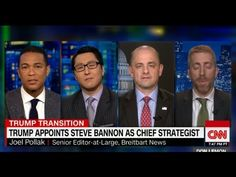 Joel Pollak destroys Don Lemon's entire CNN panel