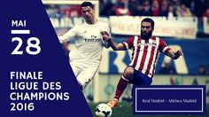 Pronostic Finale de Ligue des Champions 2016 : Real Madrid – Atlético Madrid  > http://wallabet.fr/pronostic-ligue-champions-real-madrid-atletico-madrid/