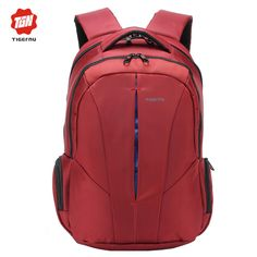 Tigernu Backpack Student College Waterproof Nylon Backpack Men Women Material Escolar Mochila Quality Brand Laptop Bag Backpack -- Find out more about the great product at the image link.