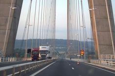Panoramio - Photos by kuchipi Pont de Normandie