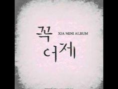 XIA 준수 Feat. Cheetah 치타 - Midnight Show