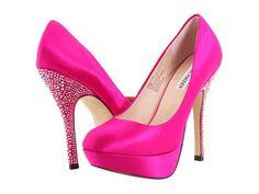 Pink High Heals!!