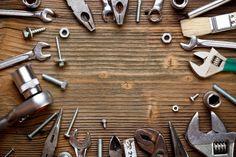 List of Mechanic Tools