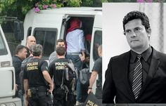 Juiz Moro responde críticas: 'desvalorização da Petrobras é culpa dos corruptos e corruptores'
