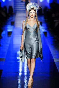 Jean Paul Gaultier Spring/Summer 2007 Couture Collection | British Vogue