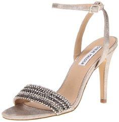 Steve Madden Women's Loverr Sandal $49.99 (save $49.96) + Free Shipping
