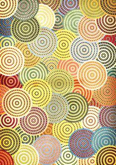 Pattern Design - Circular pattern by Danny Ivan - CoDesign Magazine Motifs Textiles, Textile Patterns, Textile Design, Circular Pattern, Surface Pattern Design, Pattern Art, Geometric Patterns, Graphic Patterns, Graphic Design