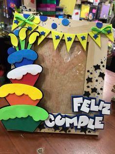 Secret Pal, Back To School Crafts, Photo Booth Frame, Farm Birthday, Felt Decorations, Ideas Para Fiestas, All Craft, Paper Piecing, Classroom Decor