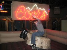 9. Grizzly Rose: Country Bar, Nightclub, and Dance Hall