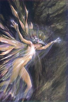 thefae:    by Brian Froud