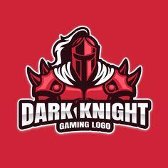 Sparta Army, Gaming Logo, Warrior Logo, Skull Illustration, Cartoon Logo, Animal Heads, Logo Maker, Dark Ages, Dark Knight