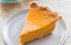 Roasted Sweet Potato Pie http://www.rodalesorganiclife.com/food/3-classic-fall-desserts-without-all-the-sugar/slide/1