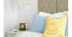 Bedroom Decorating Ideas: Spring Awakening - Home and Garden Design Ideas
