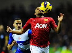 Ando is on form right now, great goal yesterday against Reading!