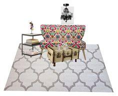 """Sans titre #64"" by piloneugenie on Polyvore featuring interior, interiors, interior design, maison, home decor, interior decorating, Authentic Models et Cappellini"
