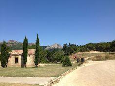 Hacienda El Ternero, La Rioja