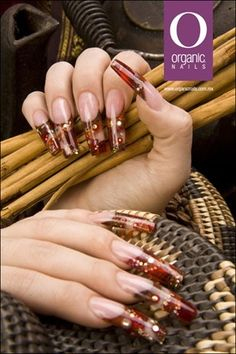 Organic nails google search nails pinterest organic nails organic nails prinsesfo Choice Image