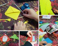 Tvoření z papíru