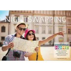 Conoce Nightswapping, una plataforma tecnológica internacional, que nace como una nueva opción de alojamiento, que le brinda la oportunidad al turista de rebajar de forma significativa el costo de su viaje. Una plataforma con estilo de vida Blogazzine.