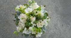 wedding flowers delivered at Skamania Lodge by Washougal, WA Florist