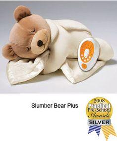 slumber bear plus