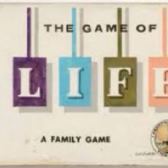 The game of life!