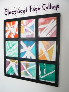 art projects for 4 year olds - Google Search