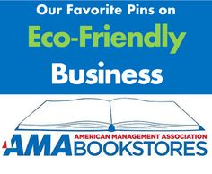 Our Favorite Pins on Eco-Friendly Business