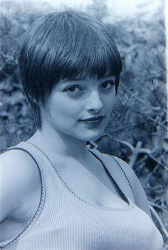 Catharina Hagen  1970    (she changed her name to Nina Hagen)