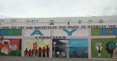 New CAYO Mural