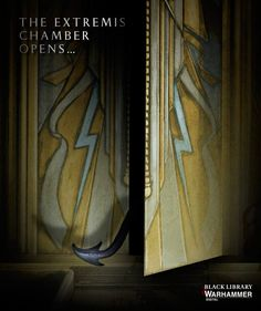 Extremis Chamber