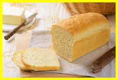 This easy Amish white bread recipe has a beautiful texture and it is a great recipe for beginners. Milk Bread Recipe, Yeast Bread Recipes, Sourdough Recipes, Amish Recipes, Beginner Recipes, Budget Recipes, Meat Recipes, Crockpot Recipes, Healthy Recipes