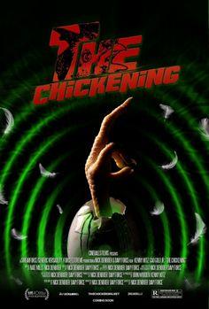 2015 FUNNIEST FILM (SHORT FILM): The Chickening