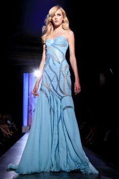 Versace Atelier F/W 2012