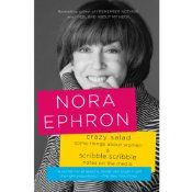"""This edition brings together some of Ephron's most famous writing on a generation of women (and men) who helped shape the way we live now, and on events ranging from the Watergate scandal to the Pillsbury Bake-Off. In these sharp, hilariously entertaining, and vividly observed pieces, Ephron illuminates an era with wicked honesty and insight. From the famous """"A Few Words About Breasts"""" to important pieces on her time working for the New York Post and Gourmet Magazine, these essays show…"""