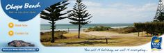 Ohope Beach TOP 10 Holiday Park is a fantastic family-orientated holiday destination on New Zealand's most loved beach. Holiday Park, Beach Tops, Holiday Destinations, New Zealand, Places Ive Been, Camping, Campsite, Vacation Places, Campers