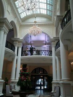 Waldorf Astoria Shanghai on the Bund (外滩华尔道夫酒店)