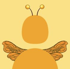 Simple Icon, Avatar, Bff, Indie, Cute, Wallpapers, Cute Things, Phone Wallpapers, Bees