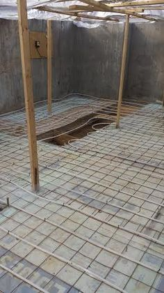 Warmboard r panels install directly over existing slab or for Warmboard cost