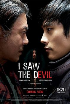 Movie Songs, Hd Movies, Horror Movies, Movies To Watch, Lee Byung Hun, Film Posters, I Saw, Hd 1080p, Movies Showing