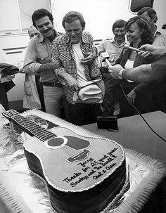 Happy Birthday Jerry Reed!