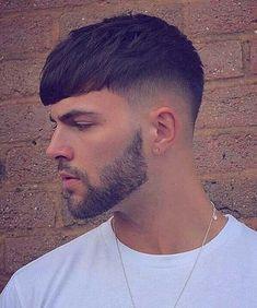 100 Stylish Short Haircuts For Men (Ultimate Gallery) - Hairmanz Girl Haircuts, Boy Hairstyles, Haircuts For Men, Short Hairstyles For Men, Short Fade Haircut, Short Hair Cuts, Short Hair Styles, Stylish Short Haircuts, Stylish Hairstyles