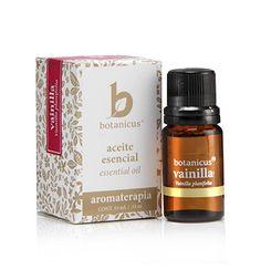 Aceite Esencial - Vainilla